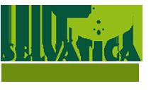 Selvätica — Clínica Veterinaria de animales exóticos Icon